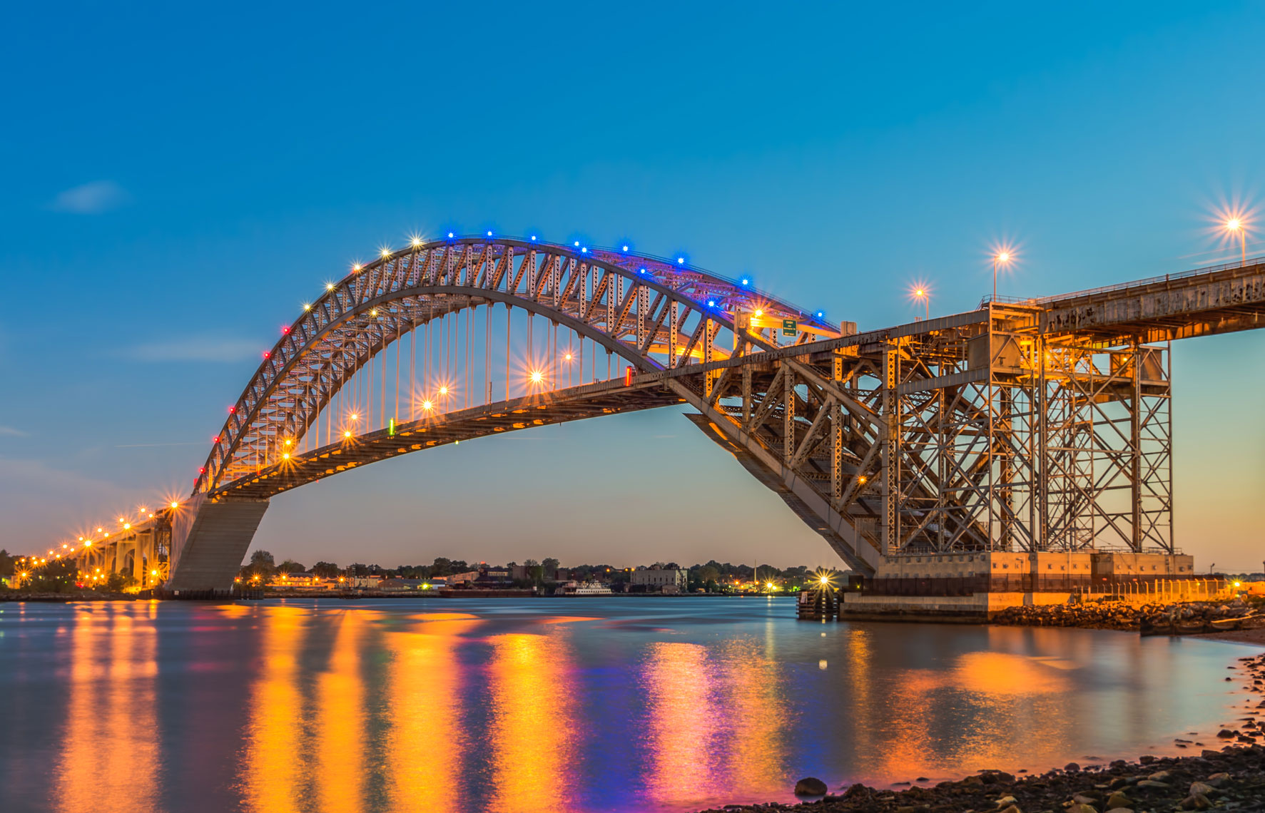 01-Blue-Hour-Bayonne-Bridge